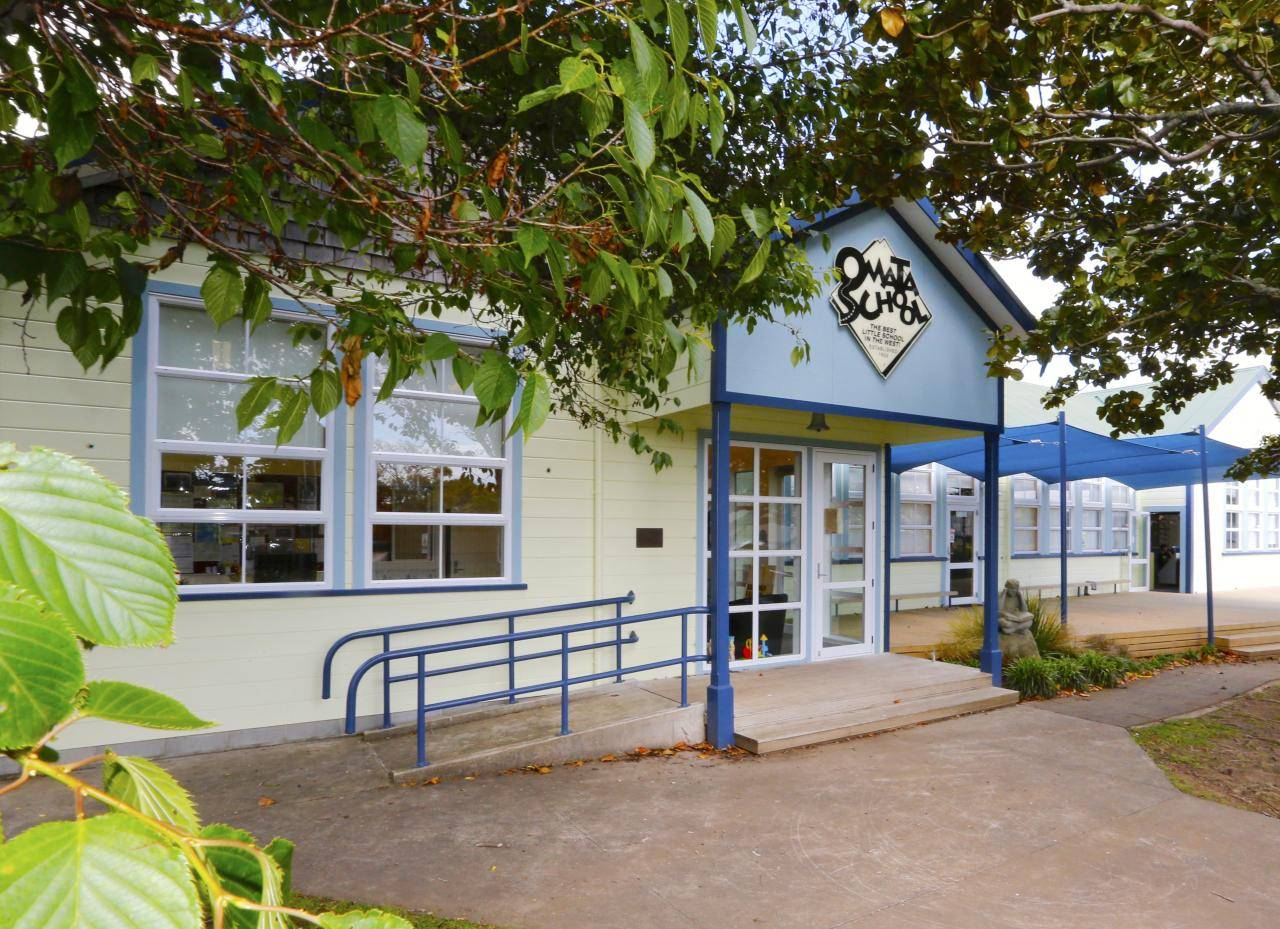 omata school the best little school in the west