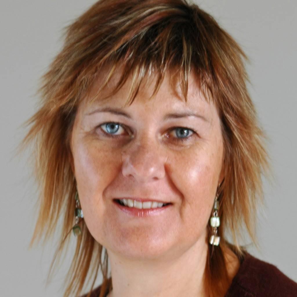Vicky Aylward